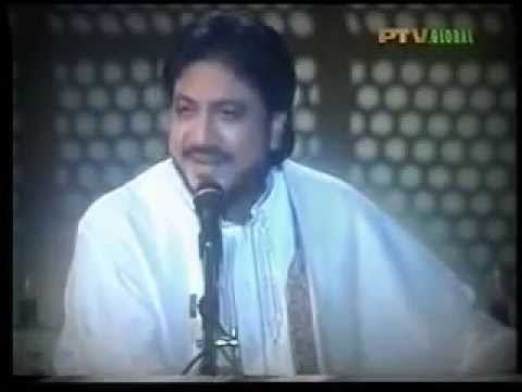Ustad Hamid Ali Khan - Laage Re Nain Tum Se - Raag Bhupali - by roothmens