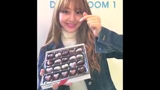 170214 [ENG SUB] TWICE(트와이스)「Valentine's Day Message」by JIHYO