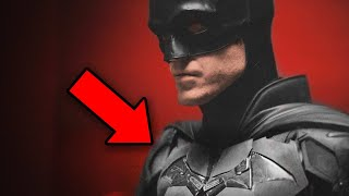 BATMAN First Look Breakdown! Camera Test Suit Reveal Easter Eggs!