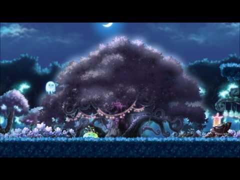 [MapleStory BGM] Arcana: The Tune of the Azure Light