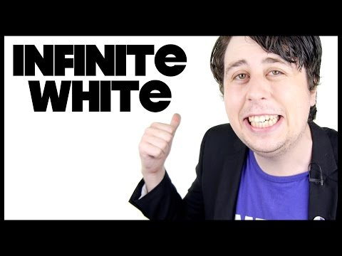 How To Record An Infinite White Background