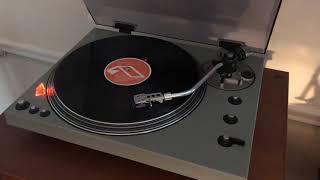 "Luminary - Amsterdam (Smith & Pledger Remix) | ANJ-055 (12"" Recording)"