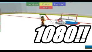 HHCL Roblox 1080 Degree
