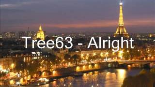 Watch Tree63 Alright video