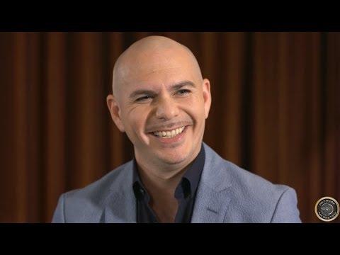Pitbull Interview (2017)