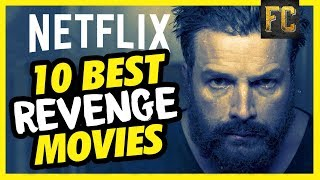 This week i'm reviewing one of my favorite sub genres revenge movies! it's hard to find good movies watch on netflix right now but there happens be a g...