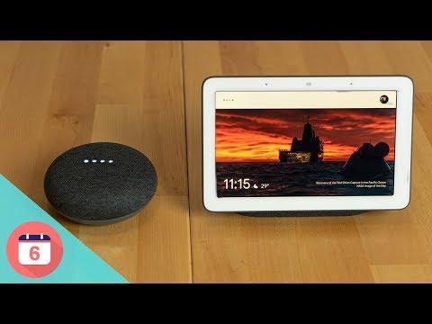 Google Home Features Update: Winter 2019