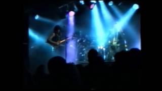 Teaze glam rock band 1991