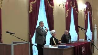 Совместное расширенное заседание Ученого совета ИСАА МГУ 18 декабря 2015