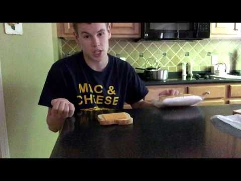 Cooking With Erik: How To Make The Best Sandwich Ever
