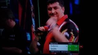 Suljovic- Smith 7:7 | Premier League 2019 - Highlights | Night 13/17