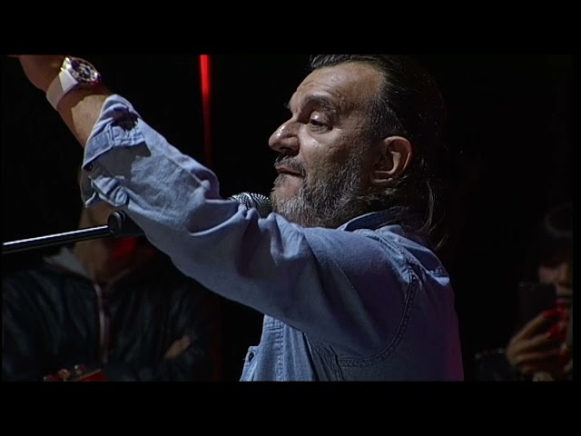 Aca Lukas - Sunce ljubavi (Live Kragujevac)