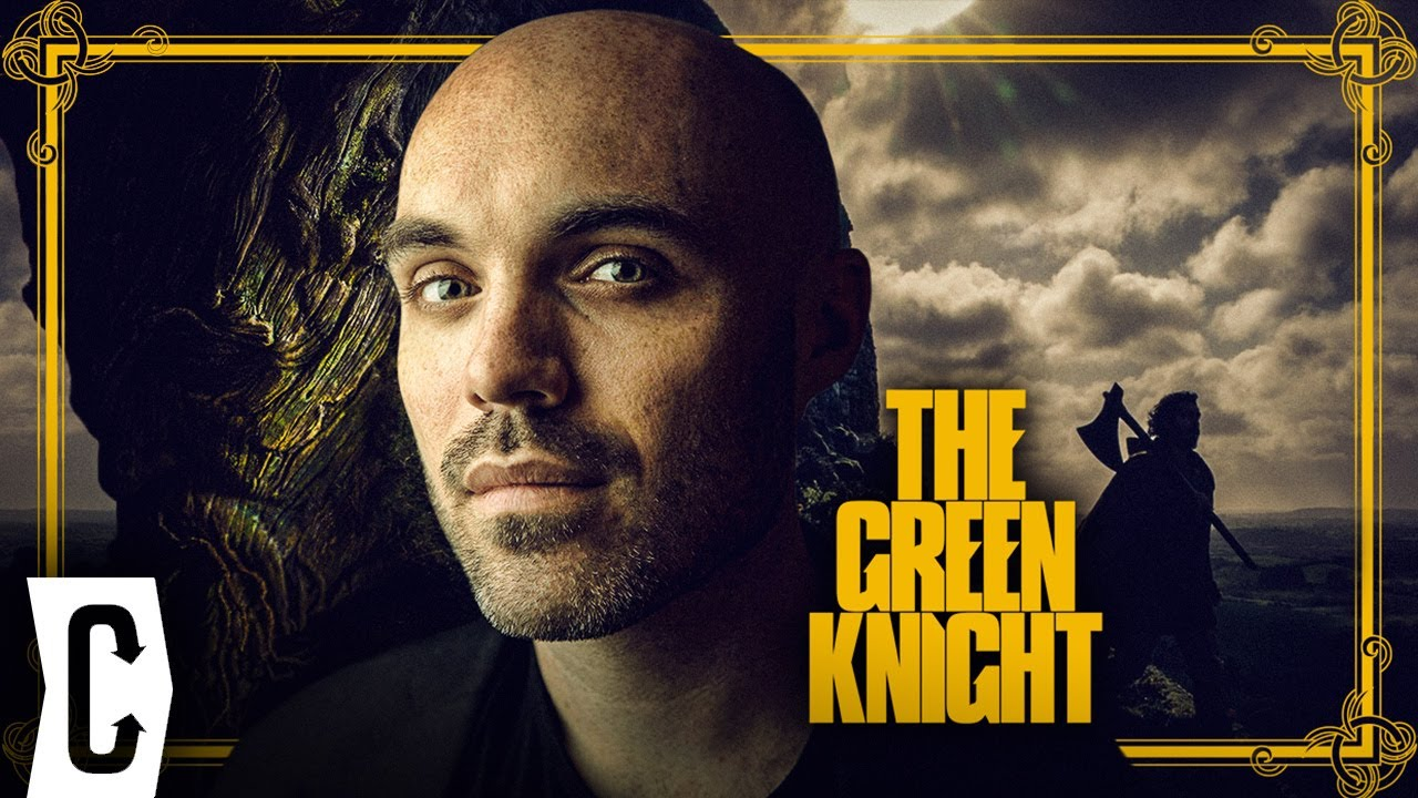 David Lowery Almost Quit Filmmaking Before 'Green Knight ...