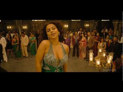 Honeymoon Ki Raat -  The Dirty Picture - FULL song - FULL Video.avi