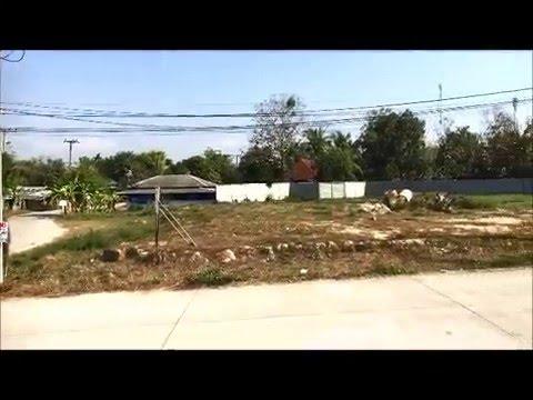 ขายที่ดินเชียงใหม่ ถมแล้ว13ไร่ ติดถนนหลวง 180เมตร พร้อมใบอนุญาตจัดสรรโครงการอสังหาริมทรัพย์