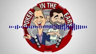 PokerStars Poker in the Ears Podcast – Episode 152 – Evy Widvey Kvilhaug