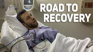 Surgery | Road to Recovery Ep. 1