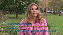 Mayor's Award - Nicole Carver-Wishart