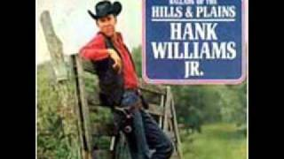 Hank Williams Jr - Streets Of Laredo