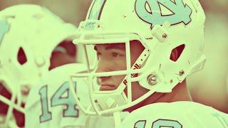 "Mitch Trubisky || ""Oh My"" || North Carolina Highlights"