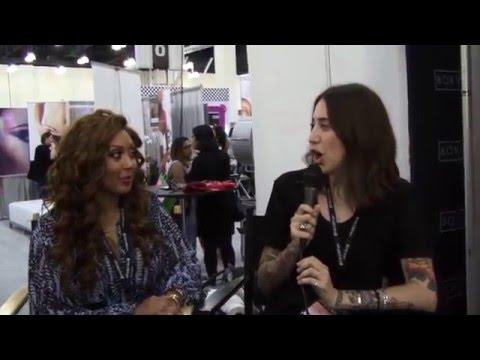 Super Agent for Top Hair & Makeup Artists, Marissa Alfe of Cloutier Remix