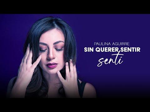 Paulina Aguirre -
