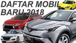 Mobil Baru 2018 - Banyak Mobil Hybrid Keren!