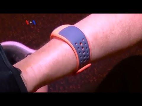 VOA Sports: Tren Fitness Memantau Metabolisme Tubuh