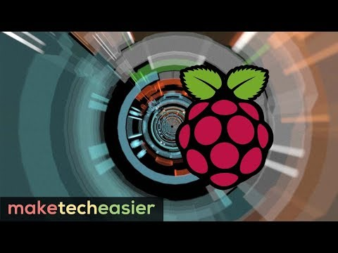 5 Best Linux Distros For Raspberry Pi (2019)