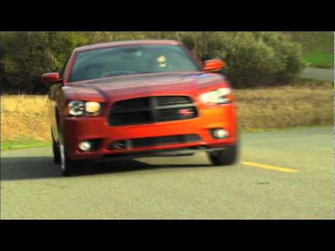 Dodge Charger   Automobile Magazine All Star Award