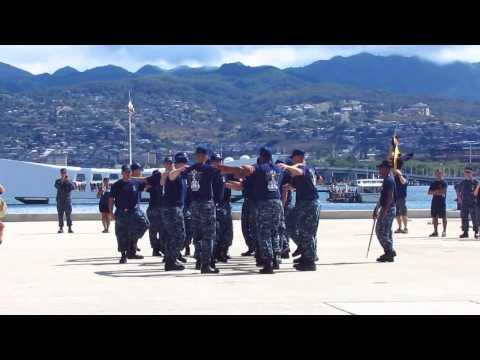 CPO Pride Day 2014 Pearl Harbor Hawai'i - Navy Region Performance