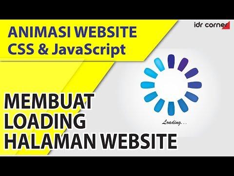 Cara Buat Javascript Di Html