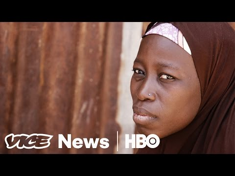 Escaping Boko Haram & Neo-Nazi Trolls: VICE News Tonight Full Episode (HBO)