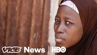 Escaping Boko Haram & Neo Nazi Trolls  VICE News Tonight Full Episode (HBO)