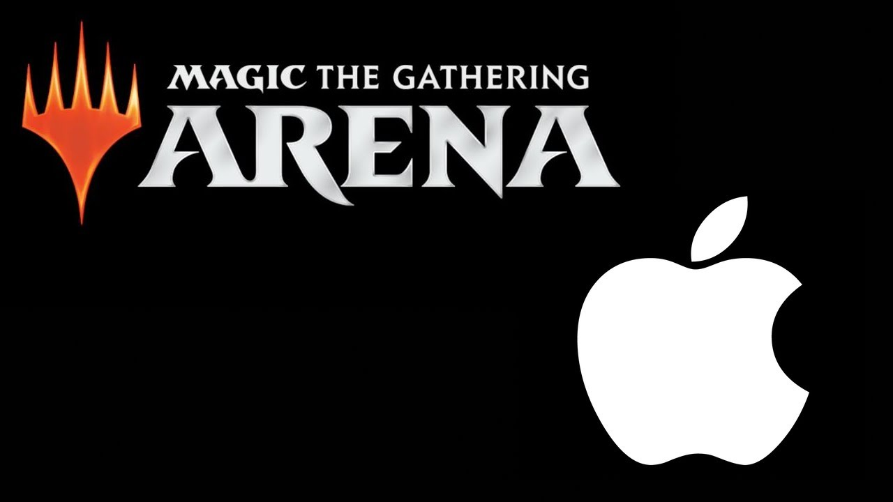 How to Install And Run Magic The Gathering Arena on MacOS Mojave