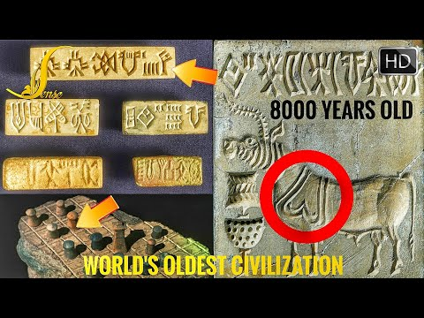 The Unknown Mysteries Of Indus Valley Civilization - New 2019 - Ep 8