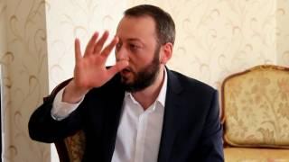 Интервью Магомеда Хазбиева ИА Магас Лайф