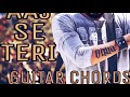Aaj Se Teri Guitar Chords Song Lesson - Arijit Singh - Padman