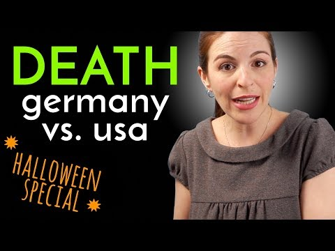 HALLOWEEN SPECIAL: Death in Germany & USA