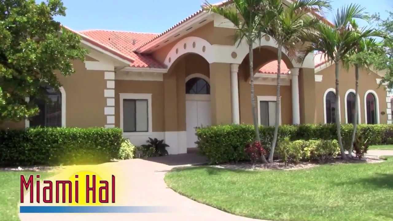 Homes To Rent Miami Florida