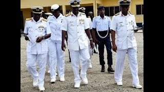 Nigerian Navy commences its 2017 recruitment exercise