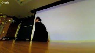 鹿児島大学水産学部教授 板倉隆夫先生最終講義 3016年3月5日 16:00~17...