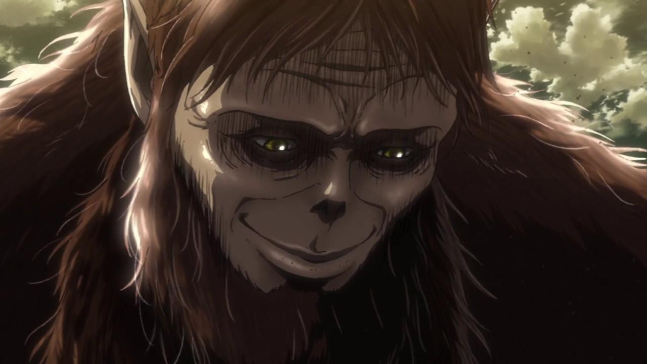 TVアニメ「進撃の巨人」Season 2 PV 第1弾-封面