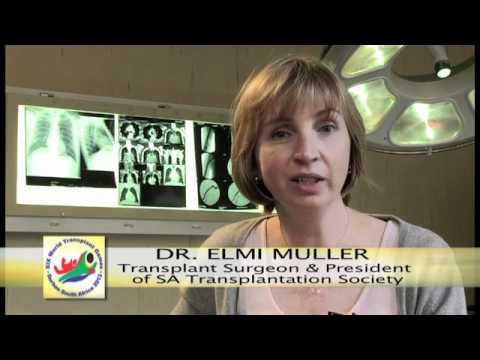 2013 World Transplant Games, Durban, South Africa