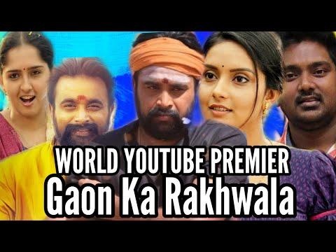 Gaon Ka Rakhwala Kodiveeran New Released Full Hindi Dubbed Movie 2019| M Sasikumar, Mahima Nambiar