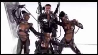 George Michael - Freeek! (Explicit)