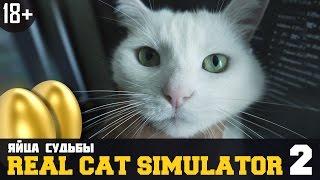 Симулятор кота 2: Яйца Судьбы