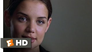 Abandon (1/10) Movie CLIP - Tell Us About Yourself (2002) HD