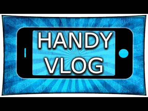MEINE NEUE FRISUR!  💇🏽♂️ | Handy Vlog