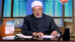 بالفيديو.. «الجندي»: مصطفى راشد نصب على الأزهر